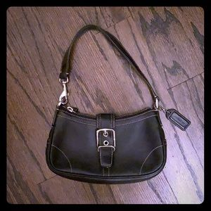 Small Coach Purse.